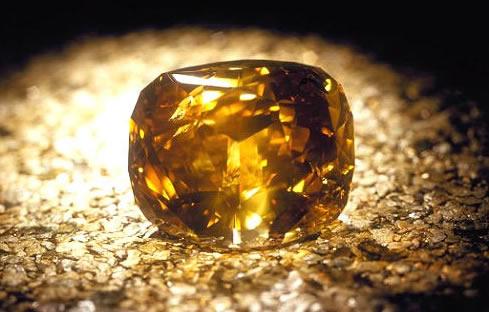 The Golden Jubilee największy oszlifowany diament na świecie