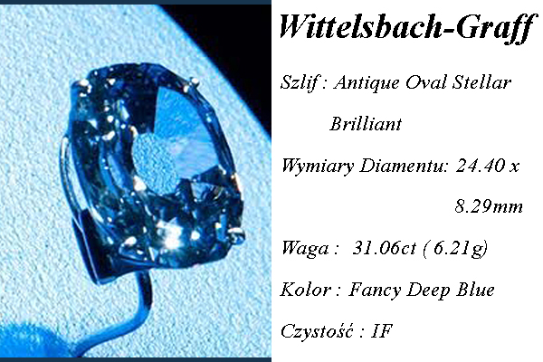 Wittlesbach-Graff Diament
